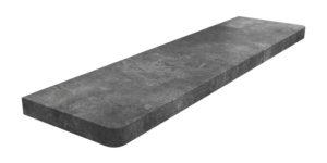 Parapet MDF laminowany Kamień