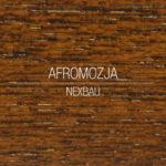 meranti - afromozja