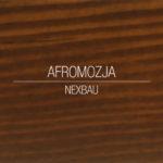sosna - afromozja