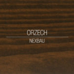 sosna - orzech