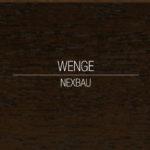 meranti - wenge