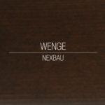 sosna - wenge